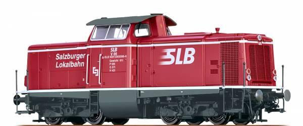 BRAWA 42882 - Diesellokomotive Baureihe 211 der Salzburger Lokalbahn
