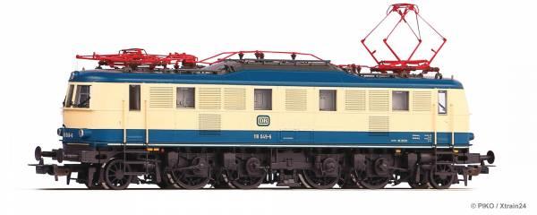 PIKO 51866 - Elektrolokomotive Baureihe 118 (E18) der DB, Epoche IV