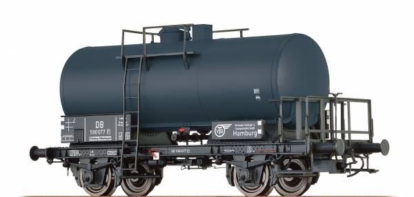 BRAWA 49239 - Kesselwagen Bauart ZZ [P] der DB