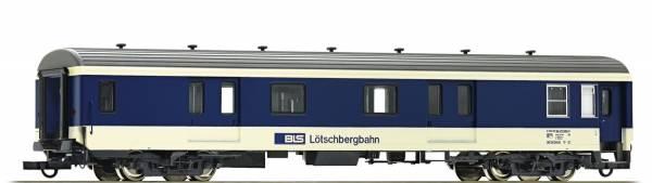 Roco - Gepäckwagen Typ MC 76 der BLS