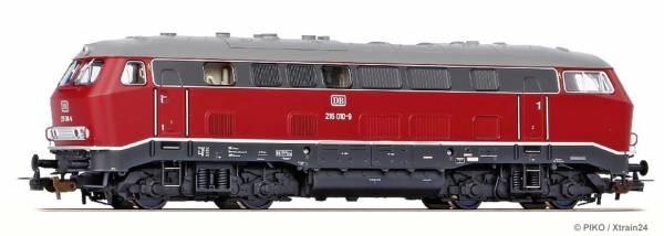 PIKO 52403 - Diesellokomotive Baureihe 216 der DB