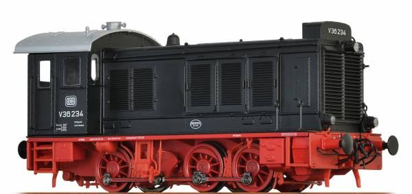 BRAWA 41606 - Diesellokomotive Baureihe V36 der DB