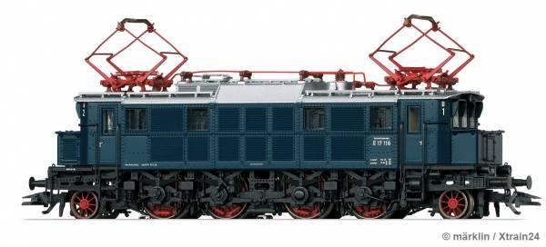 märklin 37064 - Elektrolokomotive Baureihe E 17 der DB | AC