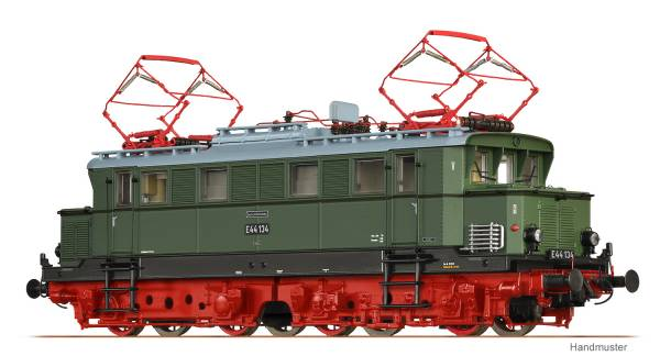 BRAWA 63116 - Ellok Baureihe E44 der DR