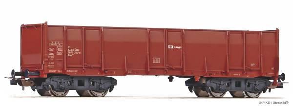 PIKO 58706 - H0 | Hochbordwagen Bauart Eas der CD Cargo