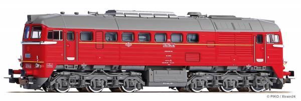 PIKO 52811 - Diesellokomotive Baureihe T679 der CSD