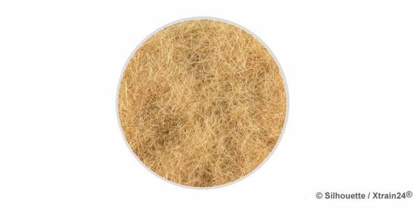 Silhouette - 008-07 - Gras-Flock beige 8mm, 100g
