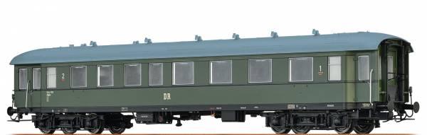 BRAWA 46182 - Eilzugwagen Bauart ABghe der DR