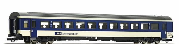 Roco - Reisezugwagen Typ EW IV der BLS
