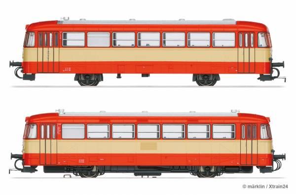 ᐅ märklin 39976 - Triebwagen Baureihe VT 3.09 der AKN