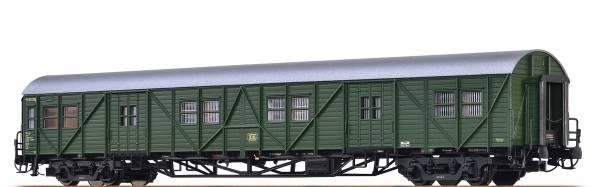 BRAWA 46258 - Gepäckwagen Bauart MD4yge der DB