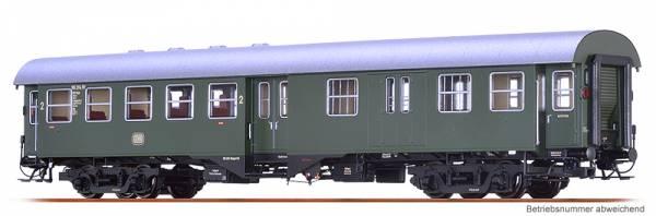 BRAWA 46084 - Personenwagen Bauart BPw4yg der DB