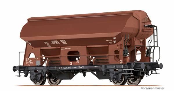 BRAWA 49517 - Gedeckter Güterwagen Bauart Eds Type 1000 D1 der SNCB