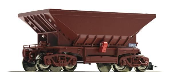 Roco 76406 - Erzwagen Typ Uad der LKAB