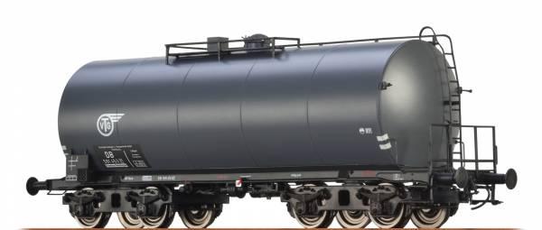 """BRAWA 48935 - Leichtbaukesselwagen Bauart Uerdingen ZZ [P] """"VTG"""" der DB"""