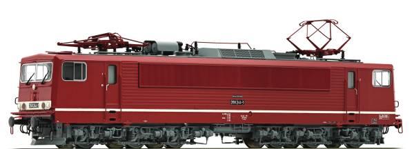 Roco 73616 - Elektrolokomotive 250 244 der DR