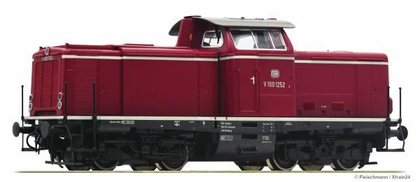 Roco 70980 - Diesellokomotive Baureihe V 100 der DB