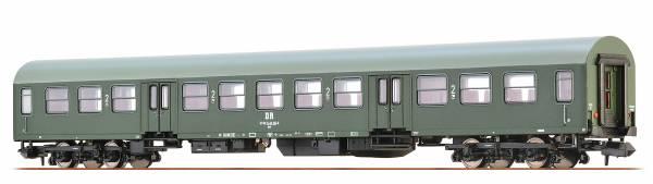 BRAWA 65138 - Personenwagen Bauart Bmh der DR