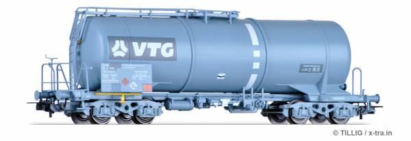 TILLIG 76650. Kesselwagen Zas der VTG Schweiz GmbH, Epoche VI