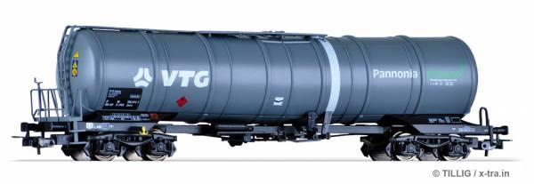 TILLIG 76719. Kesselwagen Zacns der VTG / Pannonia Ethanol
