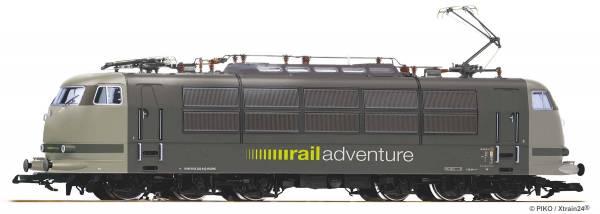 ᐅ PIKO 37442 - E-Lok Baureihe 103 der RailAdventure, Epoche VI