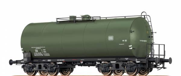 "BRAWA 48937 - Leichtbaukesselwagen Bauart Uerdingen ZZ [P] "" IVG"" der DB"