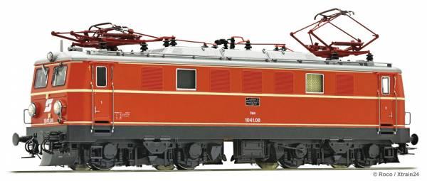 Roco 73093 - Elektrolokomotive 1041.08 der ÖBB
