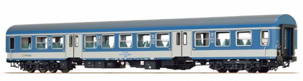 BRAWA - Personenwagen Bauart Byee der MAV
