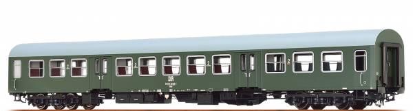 BRAWA 46032 - Personenwagen Bauart Bmh der DR