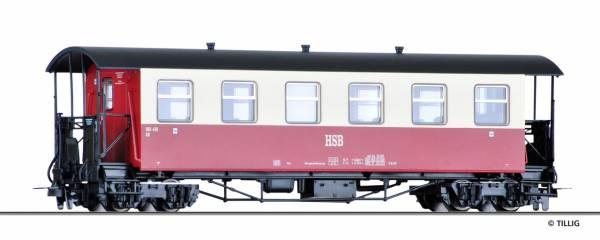 Schmalspur Personenwagen KD der HSB. TILLIG 03932