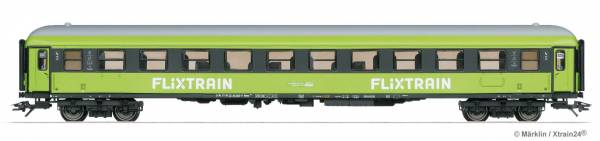 märklin 42956 - Personenwagen Bmmdz 268 Flixtrain