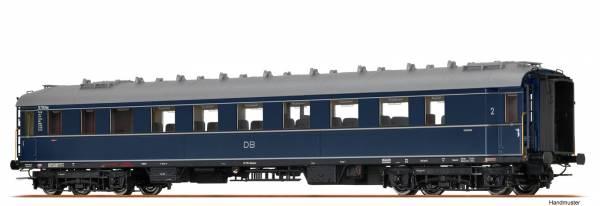 """BRAWA 46411 - Schnellzugwagen B4üe-28/52 """"F-Zugwagen"""" der DB"""
