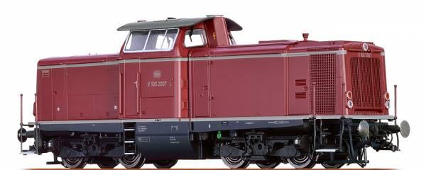 BRAWA 42868 - Diesellokomotive Baureihe V100.20 der DB