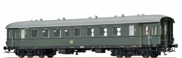 BRAWA 46175 - Eilzugwagen Bauart B4ye-36/50 der DB