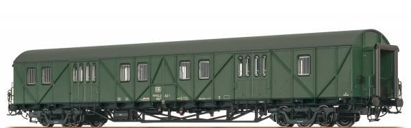 BRAWA 46259 - Gepäckwagen Bauart MDyg 986 der DB