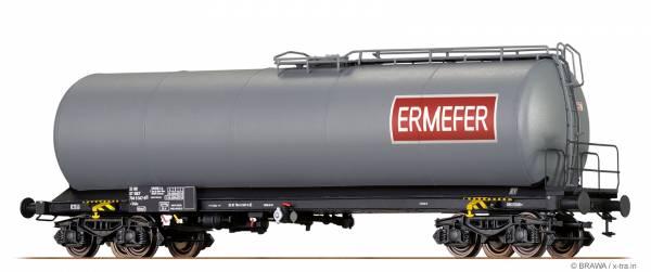 """BRAWA 48771 - Neubaukesselwagen Bauart Uia """"ERMEFER"""" der SNCF"""