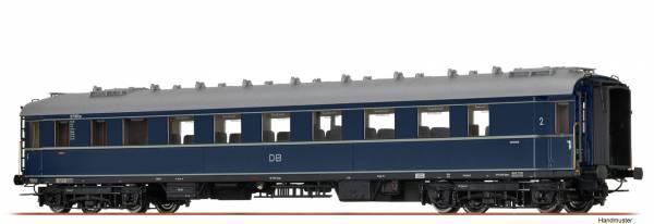 """BRAWA 46412 - Schnellzugwagen B4üe-28/52 """"F-Zugwagen"""" der DB"""