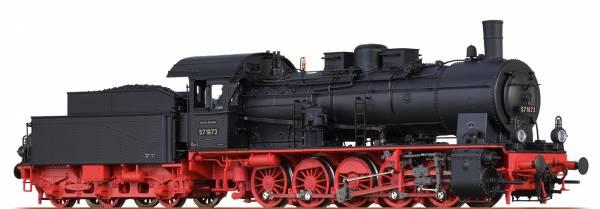 BRAWA 40857 - Dampflokomotive Baureihe 57.10 der DRG