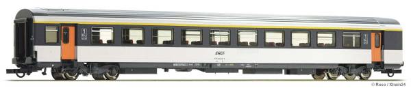 ᐅ Roco 74530 - Corail-Großraumwagen Typ A10tu der SNCF