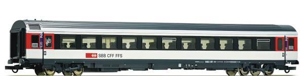 Roco 74403 - Reisezugwagen 2. Klasse der SBB