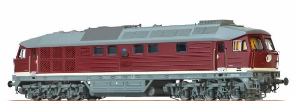 BRAWA 61029 - Diesellokomotive Baureihe 232 der DR