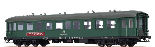 BRAWA 46179 - Halbspeisewagen Bauart BRye 693 der DB