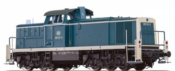 BRAWA 41550 - Diesellokomotive Baureihe 290 der DB