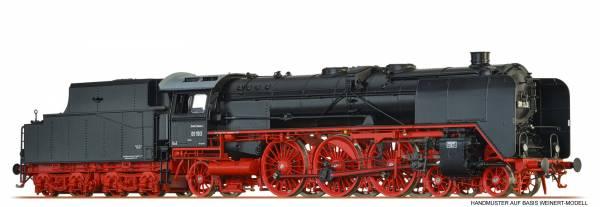 BRAWA 40901 - Dampflokomotive Baureihe 01 der DRG