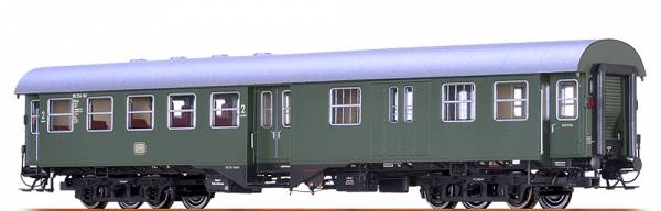 BRAWA 46088 - Halbgepäckwagen Bauart BD4yg der DB