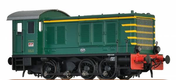 BRAWA 41619 - Diesellokomotive Baureihe 236 der FS