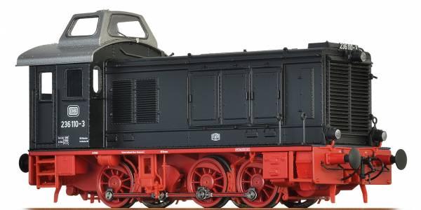 BRAWA 41608 - Diesellokomotive Baureihe 236 der DB