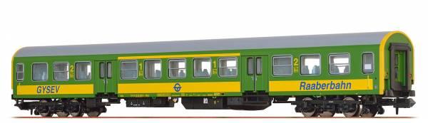 BRAWA 65143 - Personenwagen Bauart AByz der GYSEV