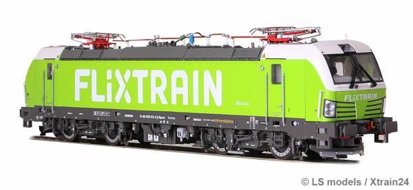 LS Models LS16074 - Vectron Elektrolokomotive Baureihe 193 der FlixTrain GmbH