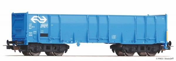 ᐅ PIKO 58707 - Hochbordwagen Eanos der NS, Epoche V